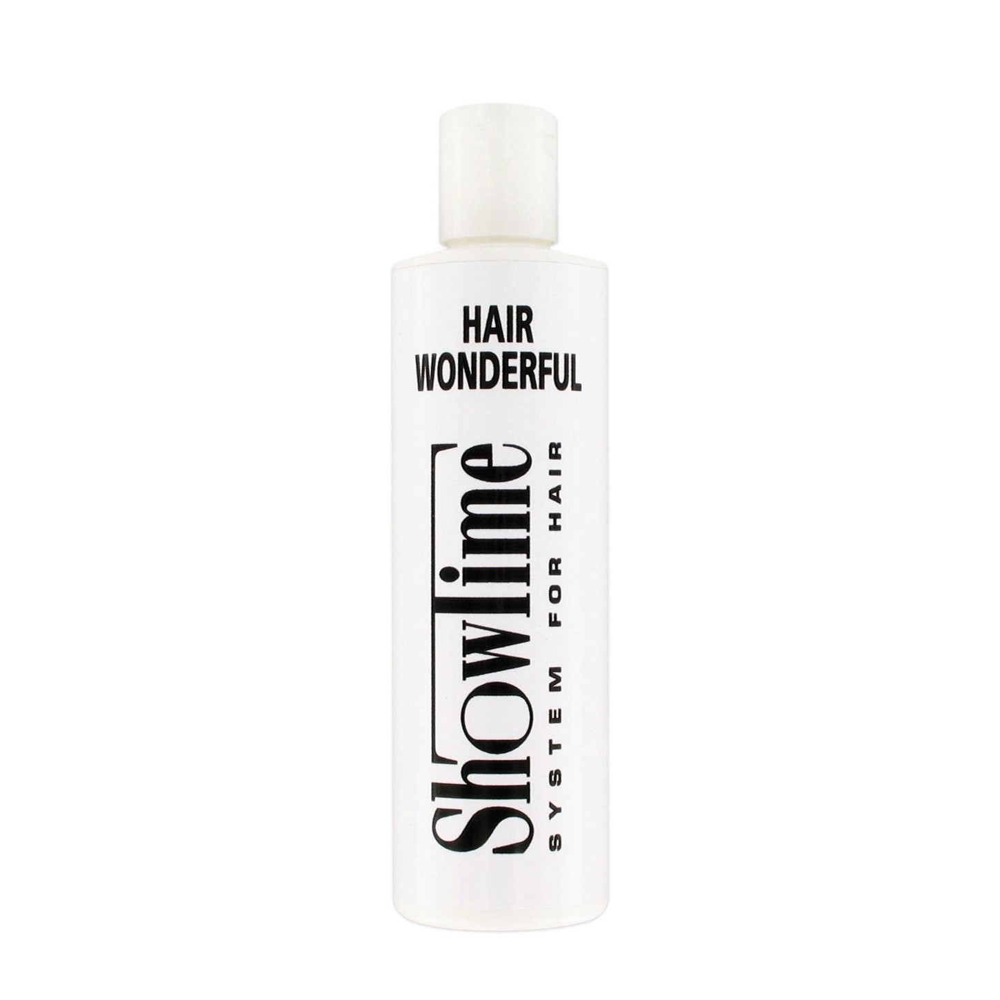 Showtime Hair Wonderful Leave-In Conditioner