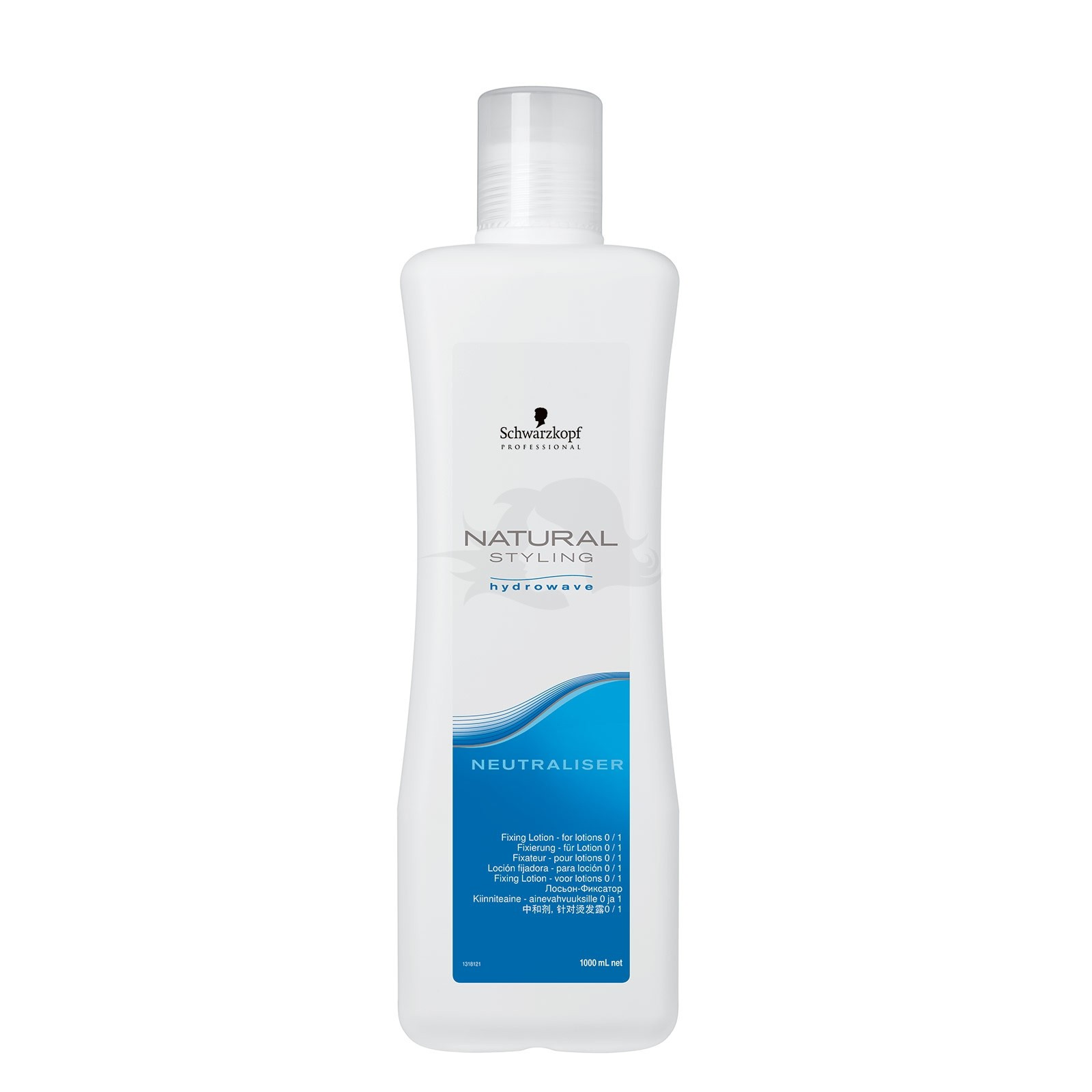 Schwarzkopf Natural Styling Neutraliser