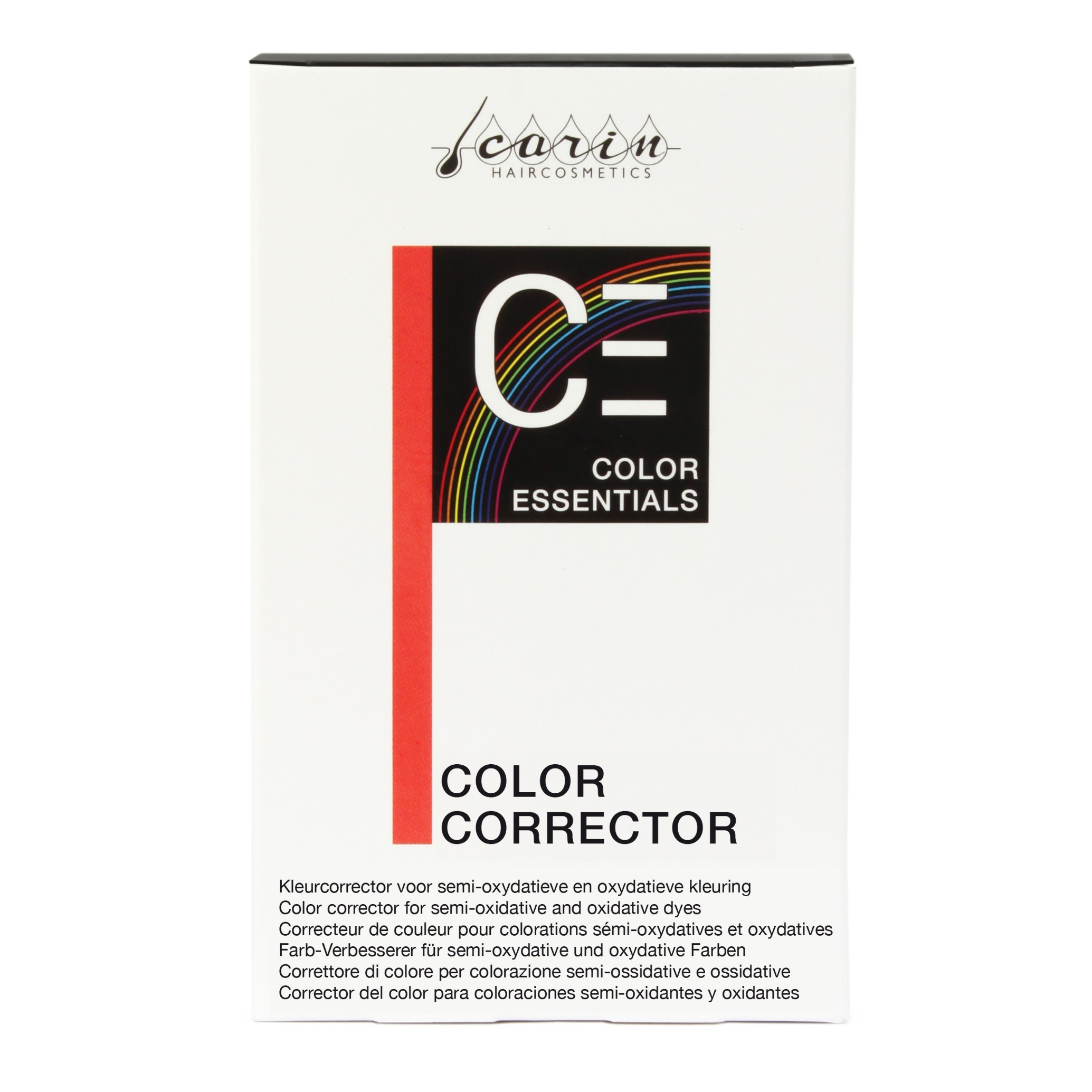 Carin Color Essentials Color Corrector