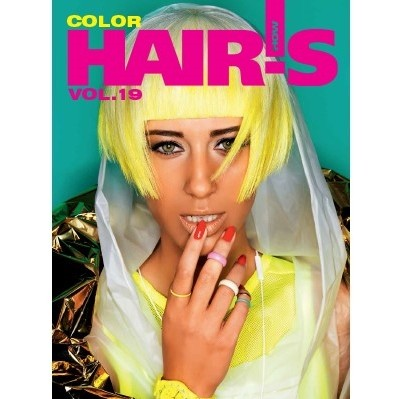 Hair's How Color vol. 19