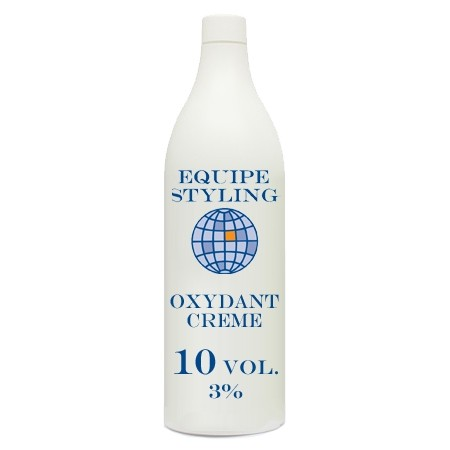 Equipe Styling Oxydant crème 3% (10 vol.) blondeer