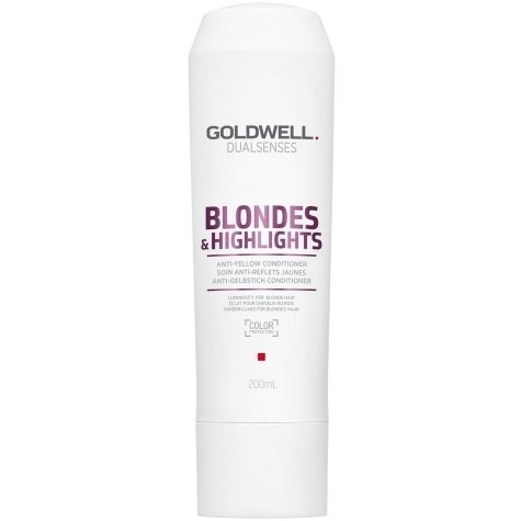 Goldwell DS Blondes & Highlights Anti-Yellow Conditioner