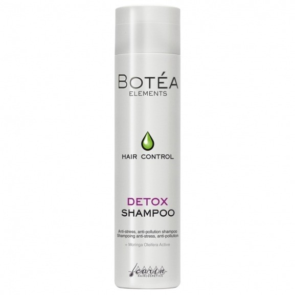Carin Botéa Elements Detox Shampoo 250 ml