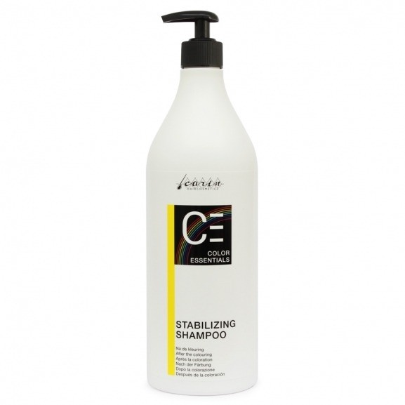 Carin Color Essentials Stabilizing Shampoo-950 ml