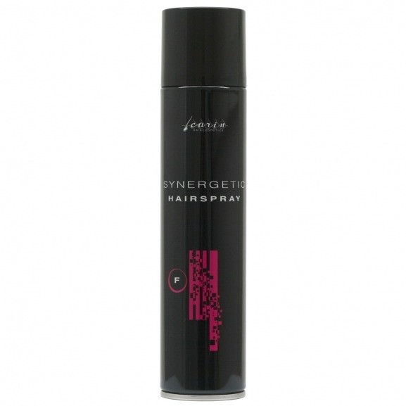 Carin Synergetic Haarspray Forte 750 ml