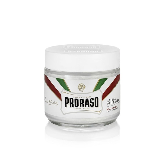 Proraso Pre-Shave Cream Sensitive Skin