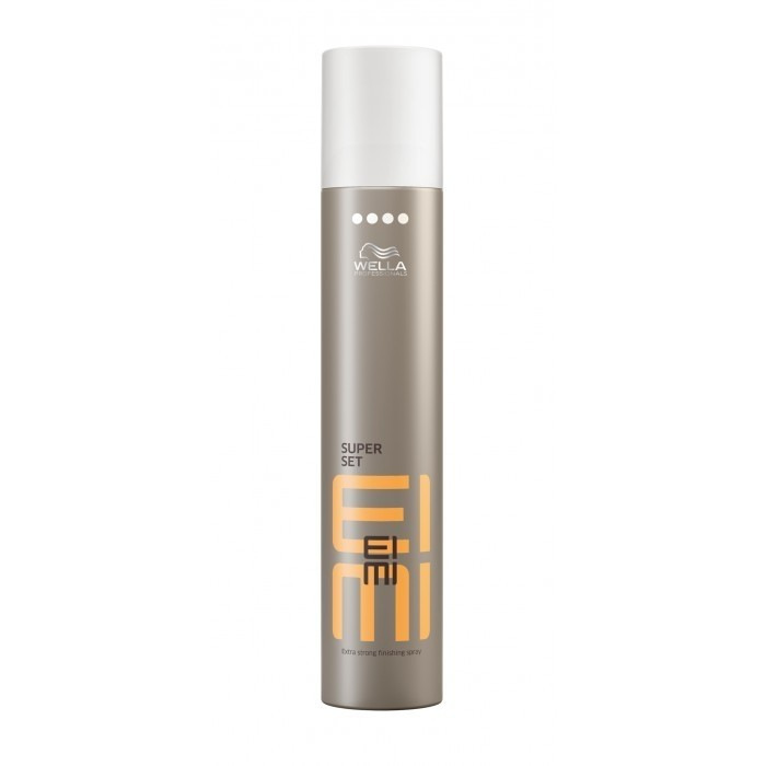 Wella EIMI Super Set 500ml