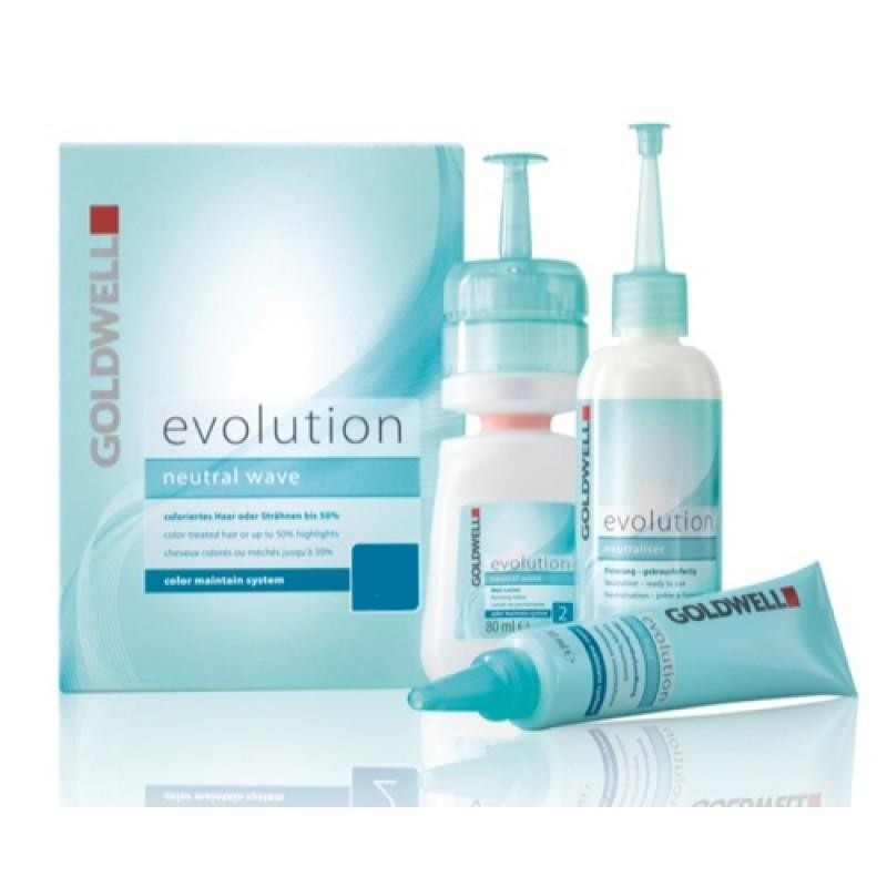 Goldwell Evolution Neutral Wave-1-soft