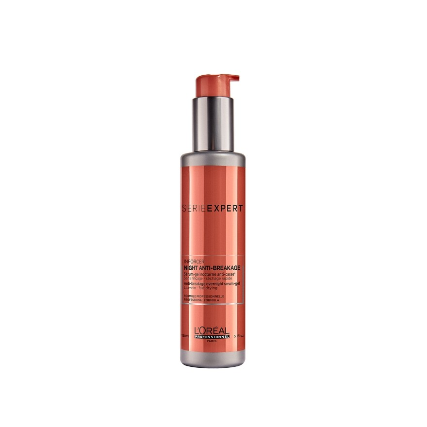 L'Oréal Inforcer Night Anti Breakage Serum