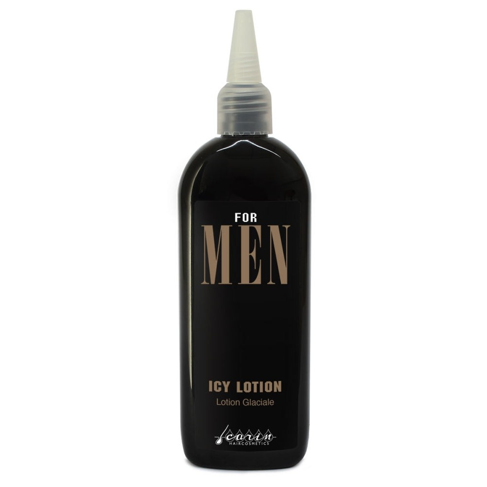 Carin For Men: Icy Lotion