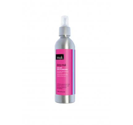 Deep muk Ultra Soft Leave-in Conditioner