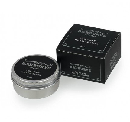 Barbury's Baard Wax