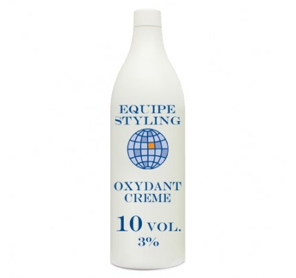 Equipe Styling Oxydant crème 3% (10 vol.) 150ml