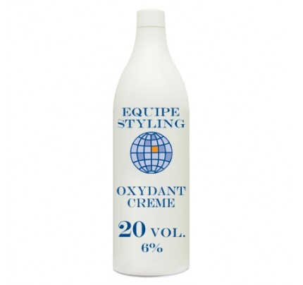 Equipe Styling Oxydant crème 6% (20 vol.) 250ml