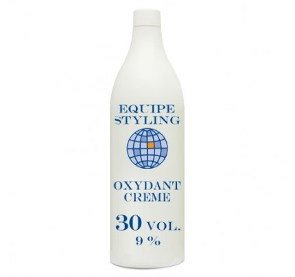 Equipe Styling Oxydant crème 9% (30 vol.) 250ml
