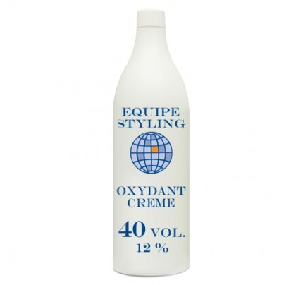 Equipe Styling Oxydant crème 12% (40 vol.) 250ml