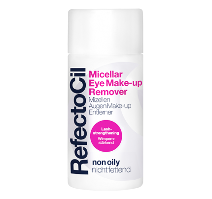 RefectoCil Micellar Make-Up Remover