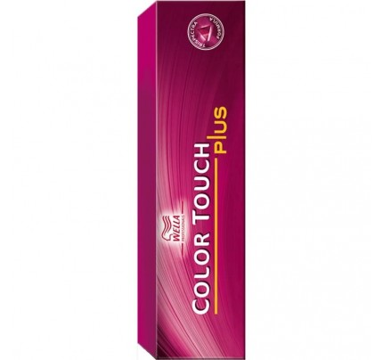 Wella Color Touch Plus